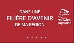 Choisir une formation professionnelle dans une filière d'avenir en Nouvelle Aquitaine avec Le Cnam