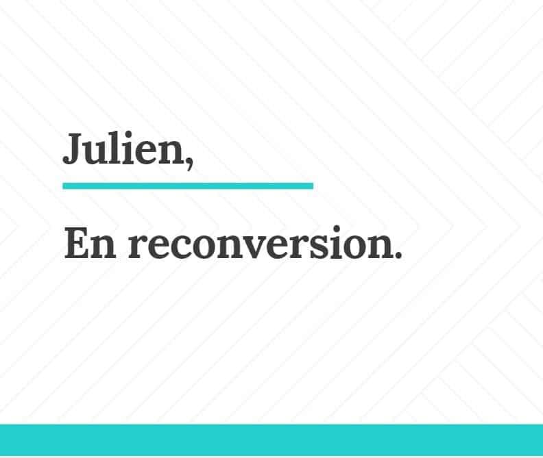 vis ma vie au cnam nouvelle aquitaine julien cybersécurité