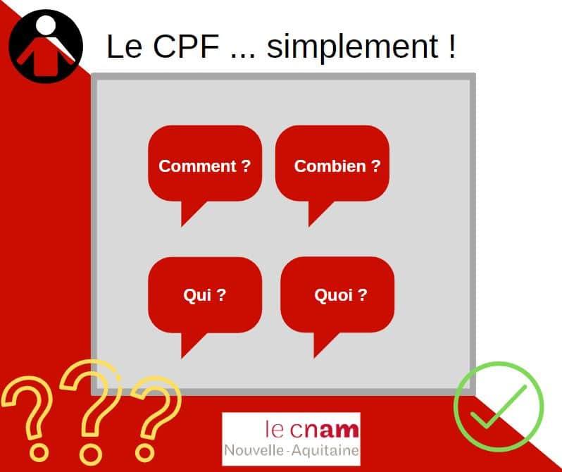 cpf cnam nouvelle aquitaine